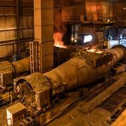 Acier: face à la baisse des prix, ArcelorMittal réduit sa production