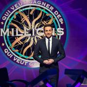 Camille Combal, le troisième homme de TF1