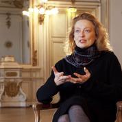 Disparition d'Eva Kleinitz, directrice inspirée de l'Opéra du Rhin, à 46 ans