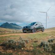 À Madère, la Renault ZOE fournira du courant au réseau