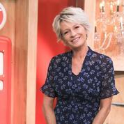 Sophie Davant: «Je ne pensais pas que France 2 allait supprimer C'est au programme »