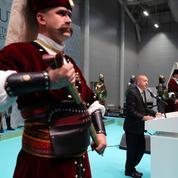 La démocratie turque balayée par la dérive autoritaire d'Erdogan