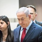 Israël: Nétanyahou trébuche et se résout à provoquer de nouvelles élections