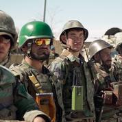À «Zombie Land», l'armée afghane hantée par son avenir