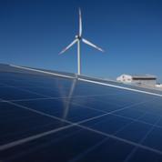 Le coût de production des énergies renouvelables baisse d'année en année
