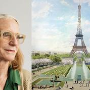 Futur grand parc du Trocadéro: «Le site actuel est très abîmé par le trop-plein de touristes»