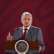 Commerce: face au coup de sang de Trump, le Mexique cherche l'apaisement