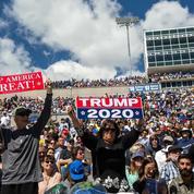 États-Unis: Trump va lancer sa campagne pour la présidentielle de 2020 depuis la Floride