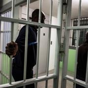 Six détenus s'évadent de prison en une semaine, un record
