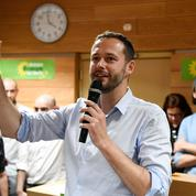Municipales à Paris: David Belliard sera le candidat d'EELV