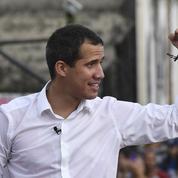Venezuela: face à l'obstination de Nicolas Maduro, Juan Guaido en panne de stratégie