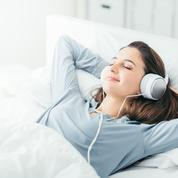 Sommeil: ces bruits qui facilitent l'endormissement