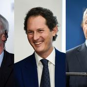 Tractations ultimes entre Renault, Fiat-Chrysler et Bercy