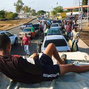 Au Venezuela, pays de l'or noir, l'essence est devenue une denrée rare