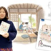 Avec BL Métamorphose ,Kaori Tsurutani fait voler en éclats le monde très rangé des mangas