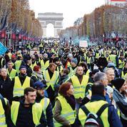 Jean-Pierre Robin: «La classe moyenne est aussi difficile à définir qu'un tas de blé»