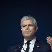 Laurent Wauquiez: chronique d'un divorce annoncé et «boulettes» en série