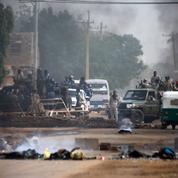 Soudan: à Khartoum, l'armée brise dans la violence les rêves d'une révolution pacifique
