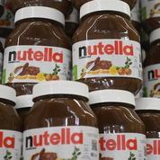 Nutella: une grève perturbe la plus grosse usine