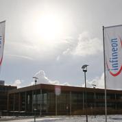 Infineon s'offre Cypress pour 9milliards d'euros