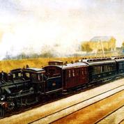 Train de l'Orient-Express: la formidable aventure de retour sur les rails