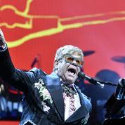 Elton John en a «marre du Brexit»: «Je ne suis pas un Anglais stupide et impérialiste»