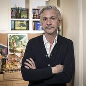 Antoon Krings en ses jardins secrets