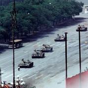 Il y a 30 ans, le récit du massacre de la place Tiananmen publié dans Le Figaro