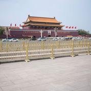 En Chine, l'unanimisme règne désormais dans le Parti et la société est tenue en laisse