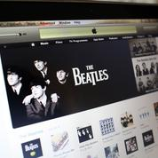 Apple met iTunes au rebut