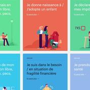 «Droit à l'erreur»: le gouvernement lance ce mardi son site oups.gouv.fr