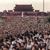 Il y a trente ans, la Chine communiste écrasait sa jeunesse place Tiananmen