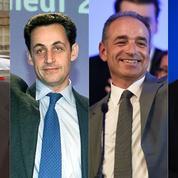 En démissionnant après la débâcle, Wauquiez imite Juppé, Sarkozy et Copé