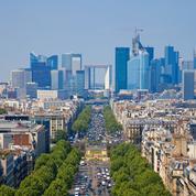 Attractivité: la France gagne encore du terrain