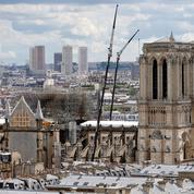 L'architecte en charge de Notre-Dame:«Il faut refaire la flèche à l'identique»