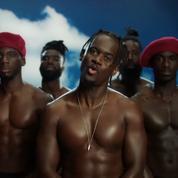Avec Bon ,Black M tente un retour au rap... À quoi bon?