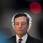 La BCE prise dans le piège des taux négatifs