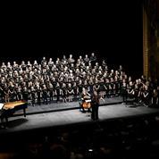 Trois cents enfants donnent leur premier concert à l'Opéra de Lille