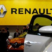 Bertille Bayart: «Renault et les fourberies de Scapin»