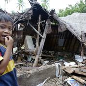 Le tsunami qui mit à mal la route maritime de la soie