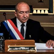 Perquisition en cours au domicile de Gérard Collomb et à la mairie de Lyon