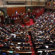 Réforme constitutionnelle: le gouvernement veut un renouvellement intégral du Sénat