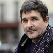 L'écrivain et dessinateur Frédéric Pajak remporte le Goncourt de la biographie