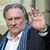 L'enquête pour viol et agressions sexuelles visant Gérard Depardieu classée sans suite