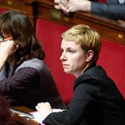 Après ses critiques, Clémentine Autain devient «la femme à abattre» à La France Insoumise