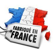 Les ménages consomment un peu moins «made in France» qu'il y a 15 ans