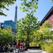 Effets secondaires des pique-niques à Paris