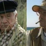 Galabru et Darry Cowl sur les plages du JourJ: le film hommage inédit d'Henri Garcin