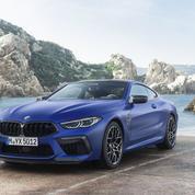 BMW M8 Competition, un sommet pour la gamme Motorsport