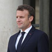 D-Day: Macron veut lier «l'esprit de la Résistance» à «l'art d'être Français»